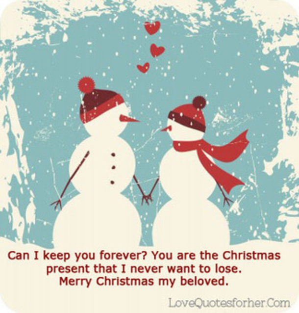 Best Christmas Quotes.10 Best Love Quotes For Christmas