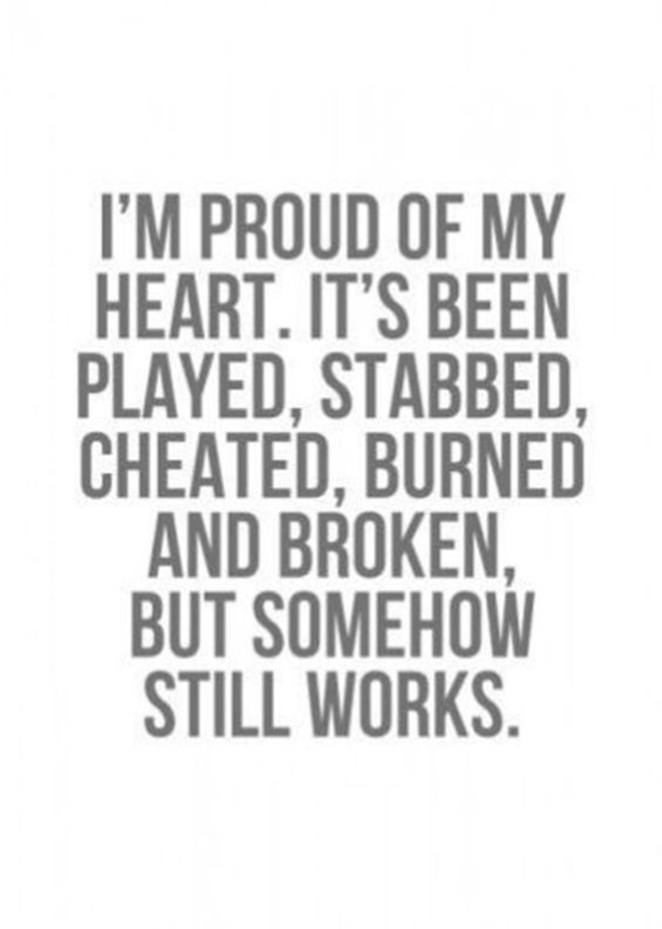 10 Cheating Quotes That Will Have You Emotional