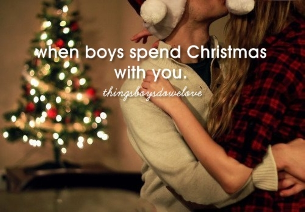 10 Christmas Quotes For Couples