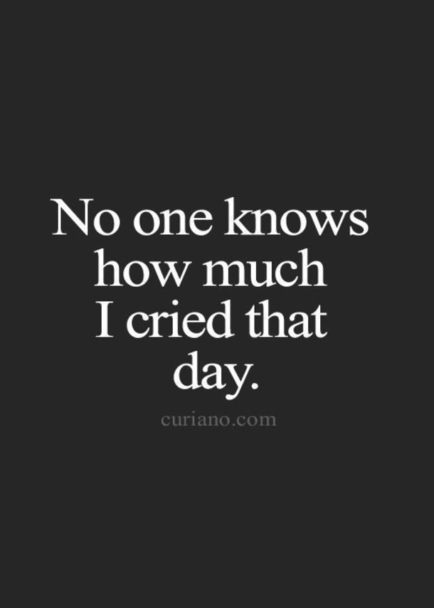 disappointing sad quotes for her
