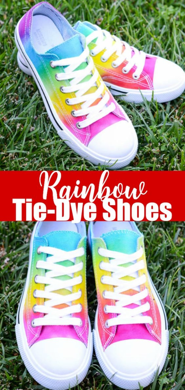 10 Diy Shoe Crafts And Fashion