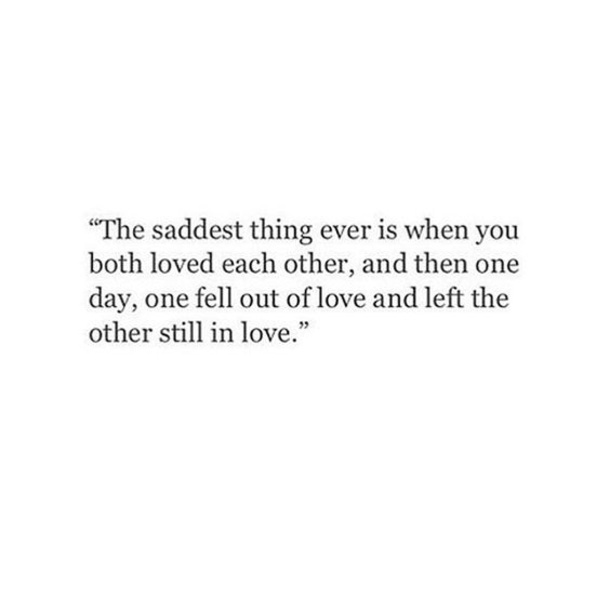 10 Falling Out Of Love Quotes And Sayings