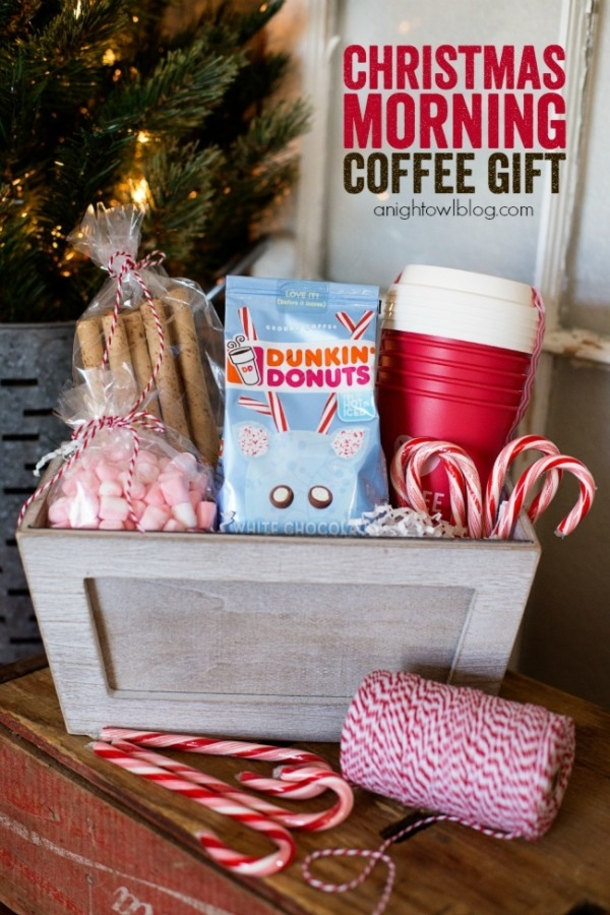 10 Fun Diy Christmas Gift Ideas For Family And Friends