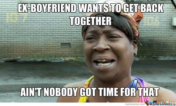 10 Fun Ex-Boyfriend Memes You Can't Ignore