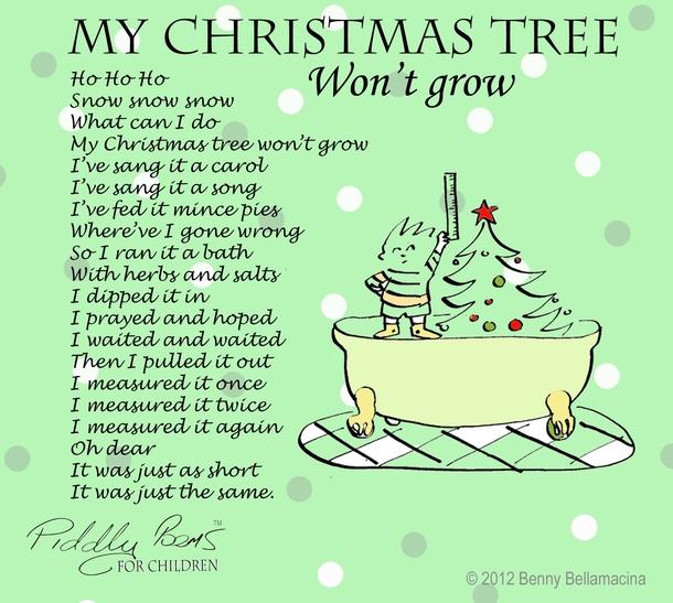 Funny Christmas Poems.10 Funny Christmas Poems To Enjoy