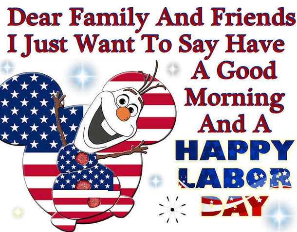 10 Good Morning Labor Day Quotes For The Holiday