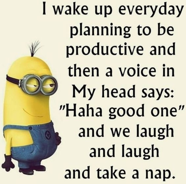 10 Hilariously Funny Minion Jokes And Quotes