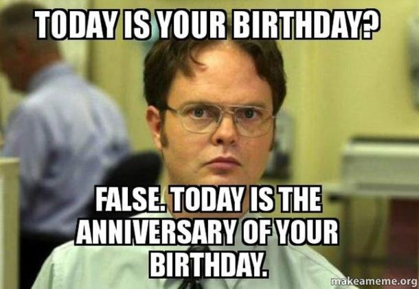 10 Really Funny Happy Birthday Memes