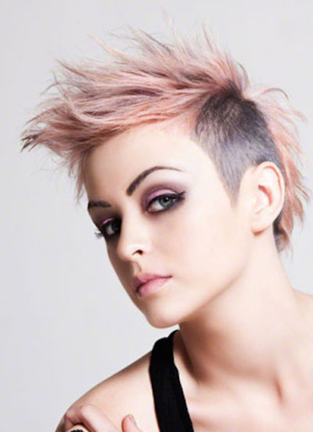 Fabulous 10 Short Funky Hairstyles You Will Love Schematic Wiring Diagrams Phreekkolirunnerswayorg