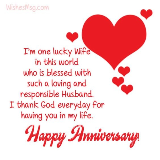 10 Special Happy Anniversary Quotes Images And Sayings