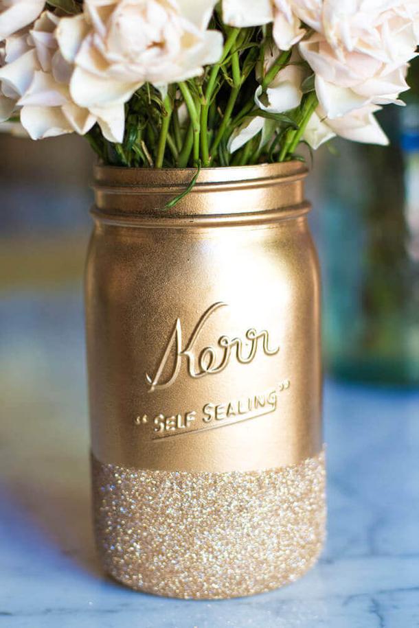 10 Super Creative Diy Mason Jar Ideas