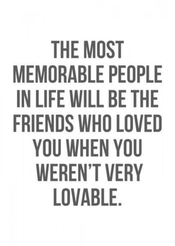 sweet friendship quotes for best friends