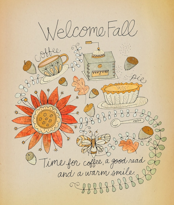 10 Welcome Fall Quotes