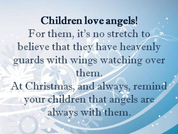 12 Christmas Quotes For Kids