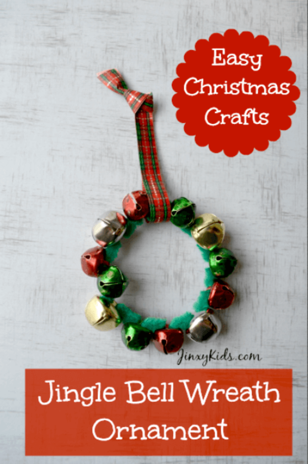 15+ Cute Christmas Ornaments To Make With Kids