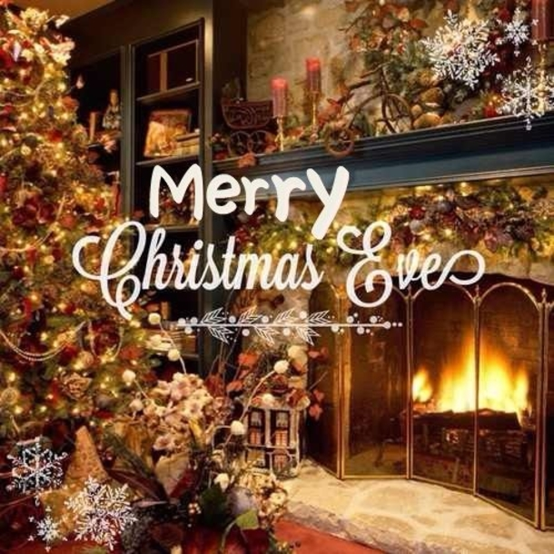 15 Merry Christmas Eve Quotes