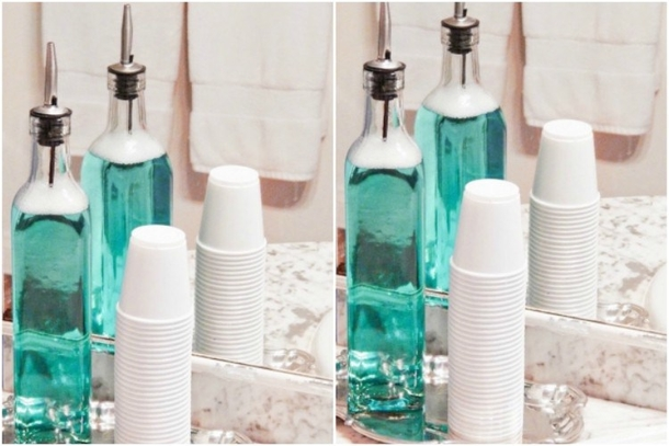19 Ways To Keep Your Bathroom Organized And Clutter Free