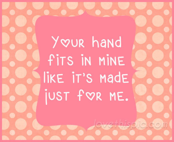 20 Adorable And Cute Love Quotes