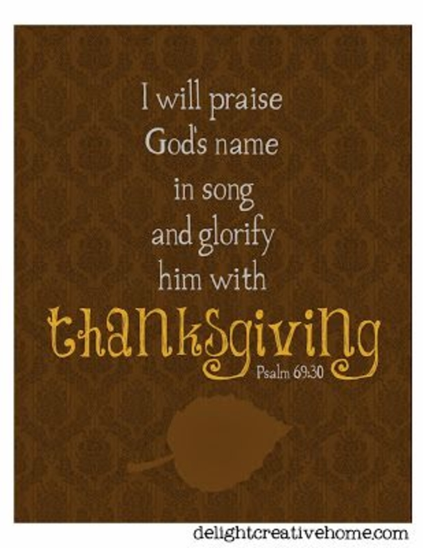 20 Best Inspirational Thanksgiving Quotes And Sayings