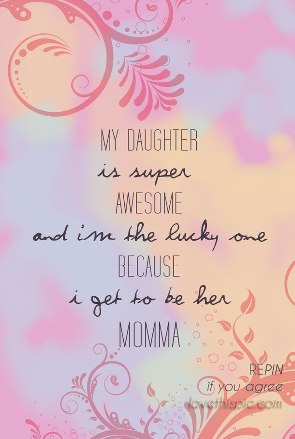 20 Best Mother And Daughter Quotes
