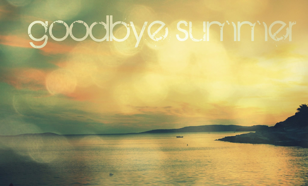 20 Goodbye Summer Quotes