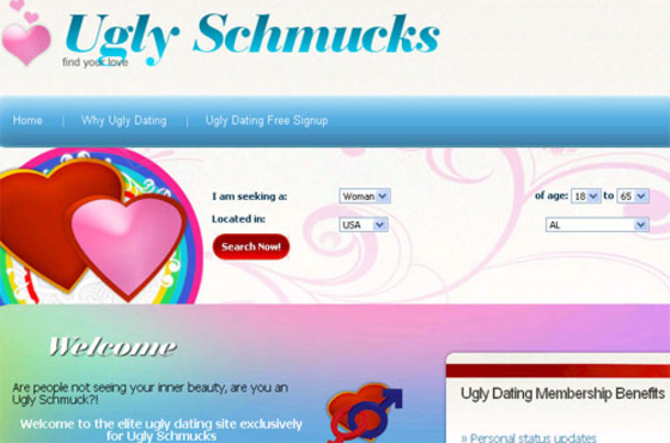 20 Interesting and Funny Dating Site Names