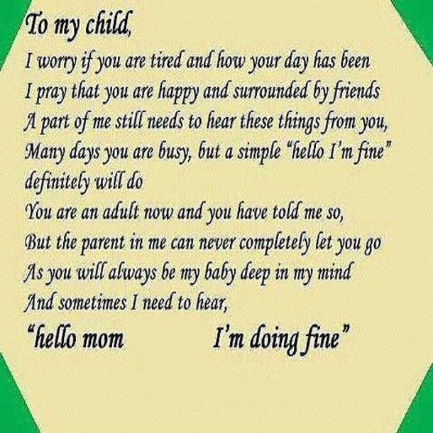 20+ Quotes About Being A Parent