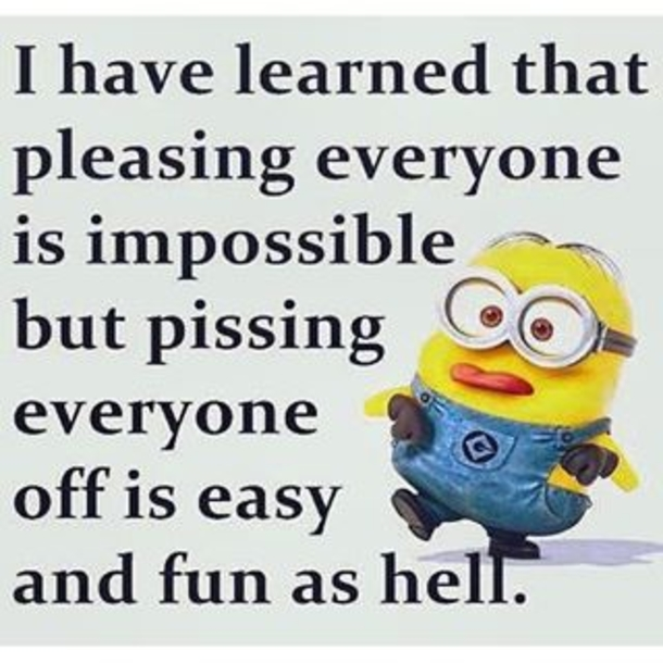 View Minions Funny Quotes  Gif