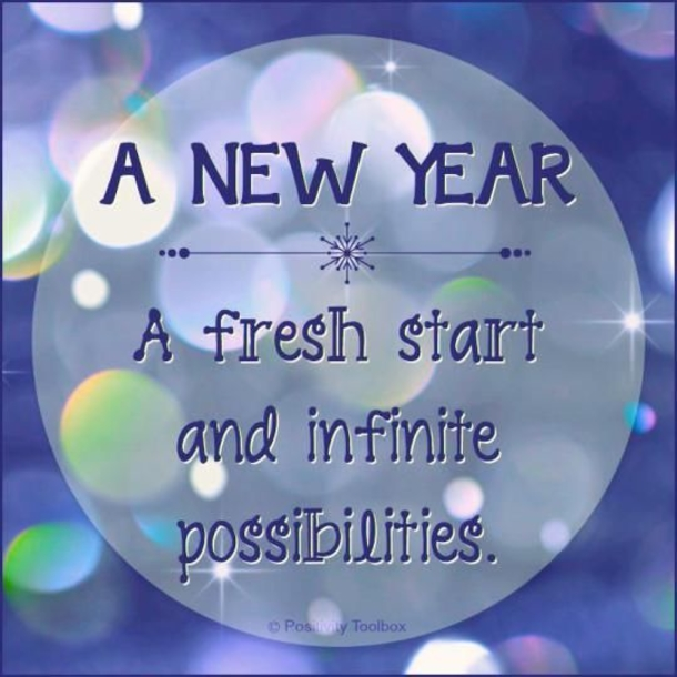 inspirational new years quotes