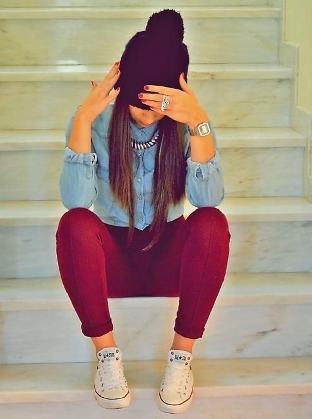 40 Teen Girl Fashion Ideas With Swag