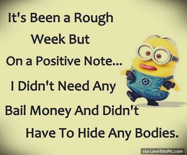 Image of: Clean Quotereel 50 Hilariously Funny Minion Quotes With Attitude