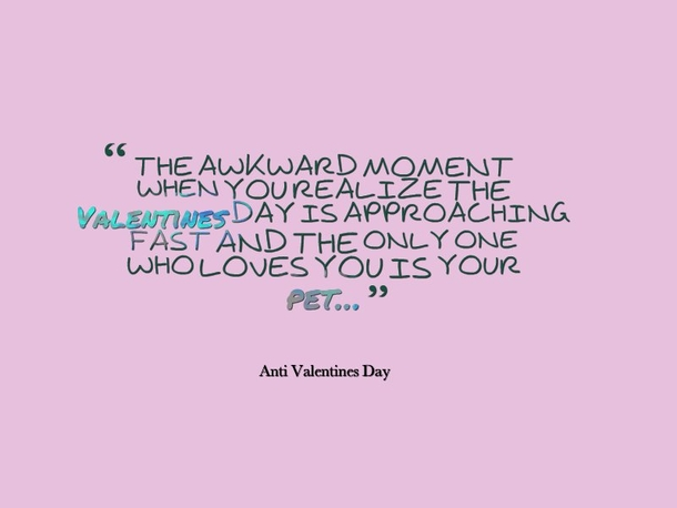70 Valentine\'s Day Quotes And Sayings