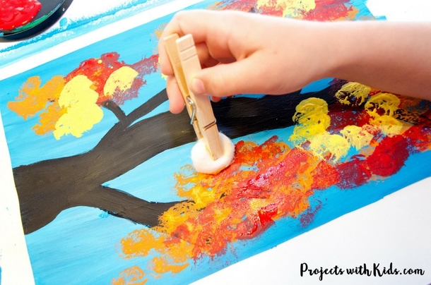 Best Fall Crafts Projects This Year
