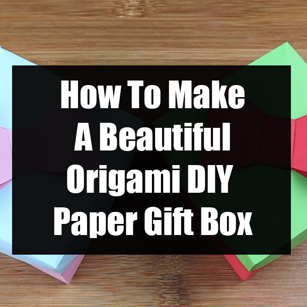 How to Make Beautiful Origami Kusudama Flowers | Flower crafts ... | 610x610