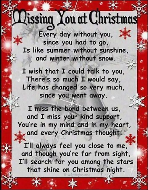 ten love quotes for the holidays