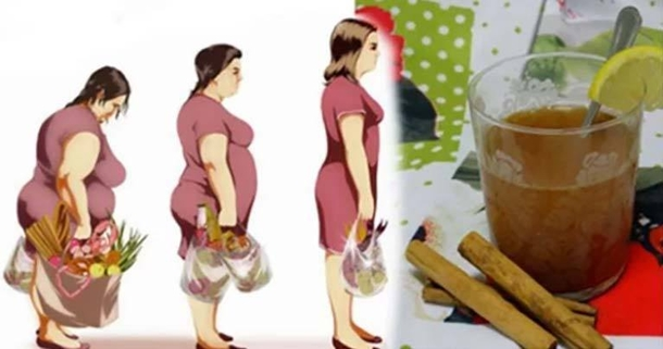 This Honey, Lemon and Cinnamon Based Drink Will Speed Up Metabolism
