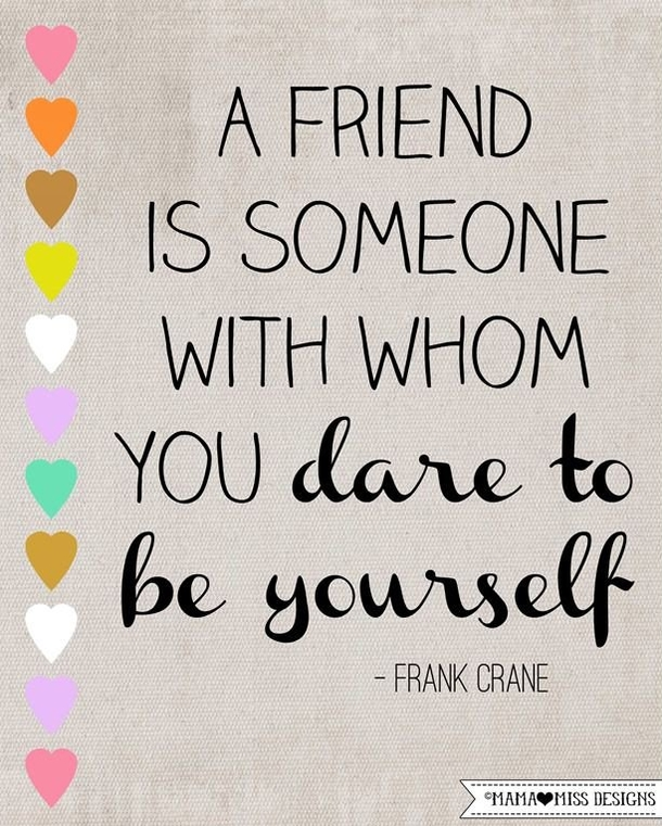 top friendship quotes sayings