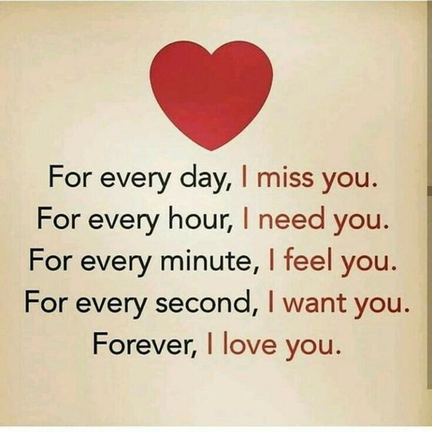 Very Special Love Quotes For Girlfriends